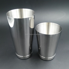 28oz/18oz stainless steel cocktail shaker weighted boston shaker tins popular bar tools