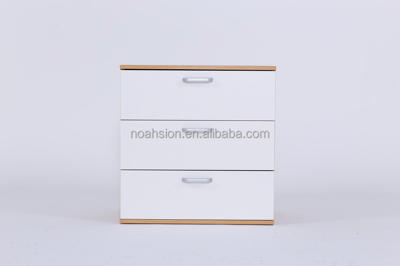 Chest of drawers wood lockers with drawers bedroom living room modern Minimalist wooden furniture
