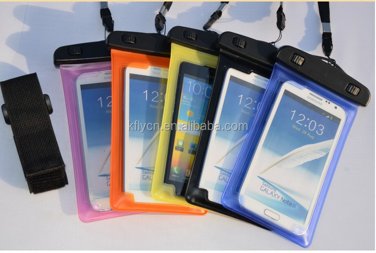 High Quality waterproof cheap mobile phone case, protective case for samsung galaxy core i8260