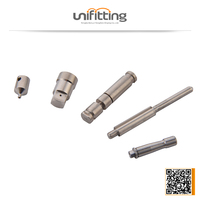Best precision machined tuning parts stainless steel