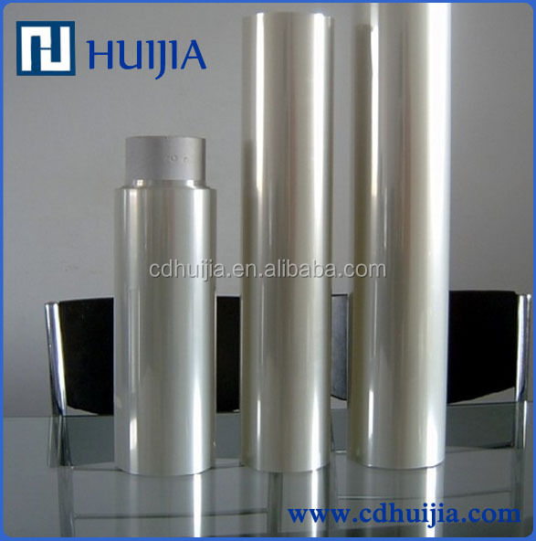 good quality PET shrink film for protection and packaging