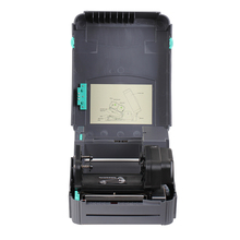 High Quality Desktop Barcode Label Bluetooth Receipt Thermal Transfer Printer