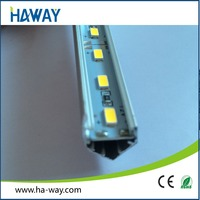 DC12V 6000K-7000K SMD5630 30-35lm/led super brightness led rigid bar
