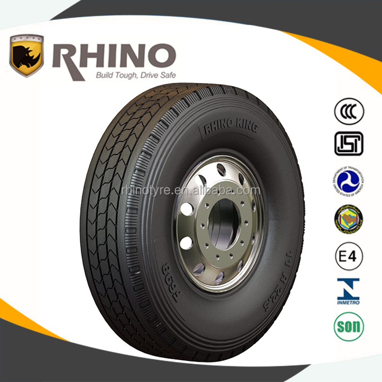 Factory direct 2016 New product high-quality truck tyre 750 16