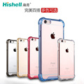 Shockproof phone case for IPhone case ,factory price durable TPU mobile back cover for IPhone case