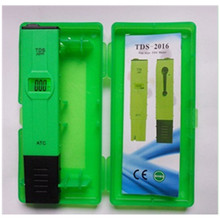 High Accuracy and Cheap Price Portable TDS Meter