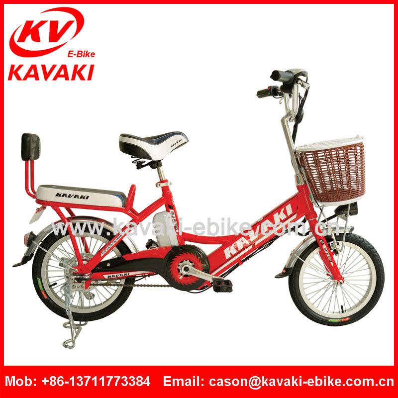 High Performance Bright Red Mini Carbon Steel Appearance Lowest Price Power Bike 16 Inch mountain Bike For Everyone Uesd in City
