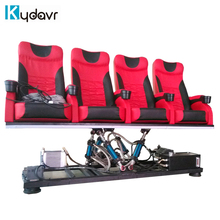 hot sale 5d cinema 5d theater 5d projection with 4/6/12seats
