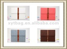 2012 the newest and latest leather cover for 7 inch tablet pc