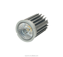 Direct Halogen Replacement Recessed led Down Light/ Downlight Spotlight 8W 9W 11W Fitting interchangeable