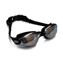 Wholesale Best Selling Silicone Anti-fog UV Swimming Goggles For Adult