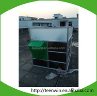 Chinese home mini biogas plant for food waste machine