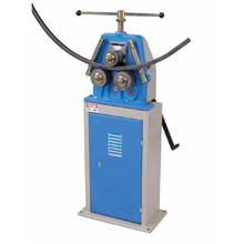 manual metal folding bending machine pipe