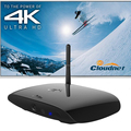 Cloudnetgo sale android 7.1 smart tv box Octa core S912 C9S 3GB download user manual for android 7.1 tv box