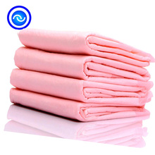 China cheap price incontinence bed absorbent under pad disposable medical nursing pad