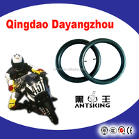 motorcycle tire inner tube butyl rubber (250/275/300-18) golden boy or antsking