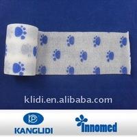 non woven (dog) cohesive bandage