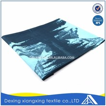 Design Headwear Cheapest Landscape Painting Motorcycle Bandanas
