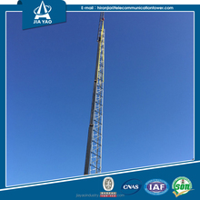 Qualified 3-legged angular wifi tower with GSM antenna