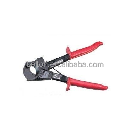 RATCHET CABLE CUTTER XD-520A for Cu/Al Cables