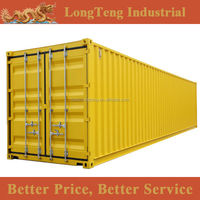 One Trip 40 ft GP Overseas Containers for Sale