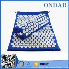 Anti-Tear diabetic foot pain management acupressure mat with great price