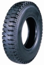 Bias Nylon Truck Tire Factory Sh-128, (1100-20)