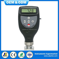 HT6511A HT-6511A Portable 10 ~ 90 H Shore A Durometer Hardness Tester Meter 0.79 Truncated Cone