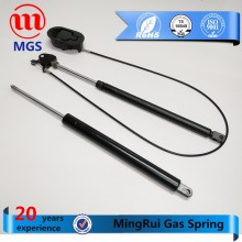 2017 hot seller gas stay lockable spring for medical equipment
