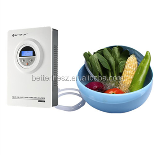 2018 new design cheapest price ozone generator air ozone <strong>purifier</strong> <strong>o3</strong> sterilizer food ozonizer