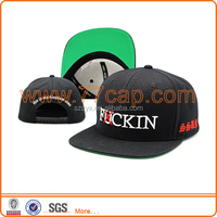 2016 hot sale Fashion flat-brimmed hat cap sun hat Hip-hop cap snapback cap hats for men and women