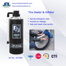 Hot Selling Tire Sealer & Inflator For Tire Puncture Repair