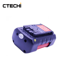 BOS replacement li-ion power tool battery 36V 4.0Ah rechargeable