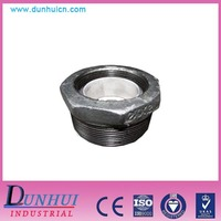 High quality Malleable cast iron pipe fitting boxing
