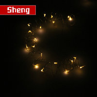 Micro Led Copper Wire String Battery