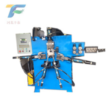 best quality bag belt buckle forming machine