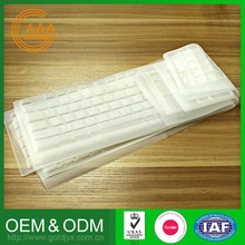 2016 Newest Wholesale Custom Oem Eco-Friendly Keyboard Skin For Asus