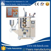 Excellent quality efficient Automatic Pouch Packing Machine aseptic pouch juice /milk filling packing machine