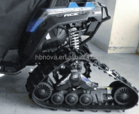 china factory hot sale snow tracks for vehicles