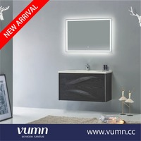 Modern north american bathroom vanity cabinets for sale