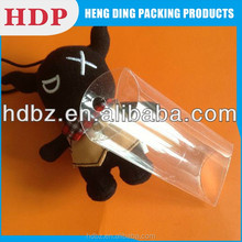 high quality hot sale clear plastic box for products