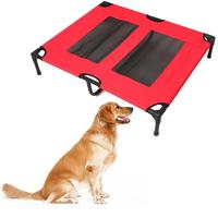 New design dog kennel folding cot