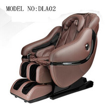 Dotast DLA02-L zero gravity heated massage recliner chair