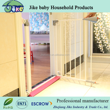 Hot sell new child safety gate for baby safety Swing Down Bedrail