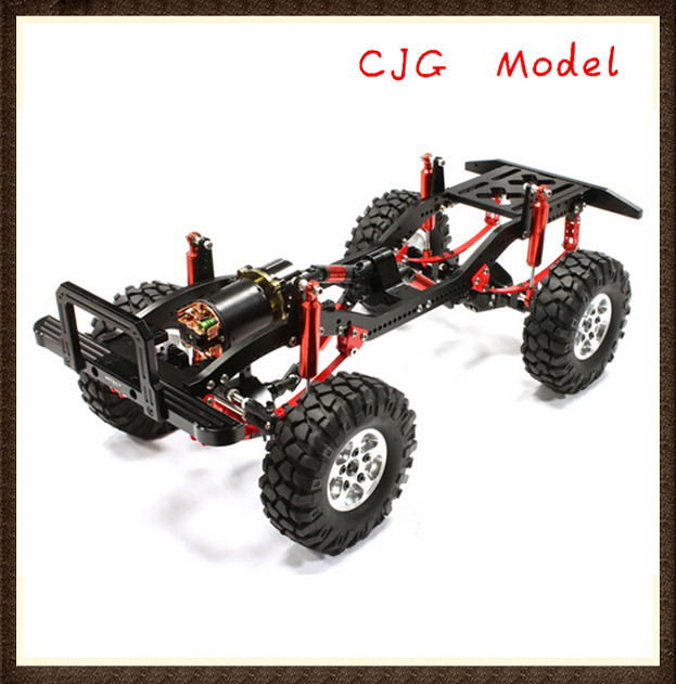 2014 high quality chinese electric car 1:10 scale RC toyota body
