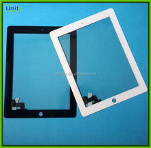 For iPad 2 touchscreen replacement