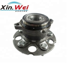 Rear Axle Wheel Bearing Hub 42200-SWN-P01