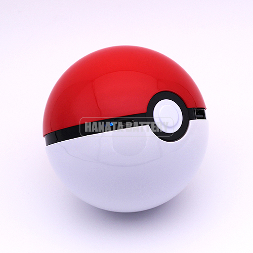 Pokemon Power Bank New Arrival Customize Your Logo Made High Quality Cheap Cute Ball <strong>Mobile</strong> Made in China