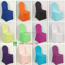 Foshan Guangzhou China round back chair cover