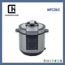 Hot Selling 2014 Computer Controlled Electric Pressure Cooker